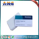 Or les cartes RFID personnalisé imprimé avec DESFire EV1 4k