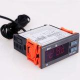 Regolatore di temperatura di tocco di elettronica di Digitahi