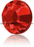 20088 наиболее востребованных Ss20 Гиацинта горячей фиксации стекла Rhinestone Crystal исправление Rhinestone Preciosa копирования (HF-SS20 гиацинта/5A)