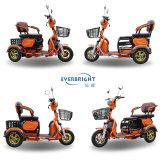 2018 Rad-elektrischer Mobilitäts-Roller des Qualitäts-Erwachsen-3 für Verkauf