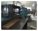 Máquina Conjoined cartulina automática de la fabricación de cajas del calzado