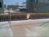 Construtor SA5000 da estrada da segurança da barreira do tráfego do aço inoxidável