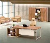 최신 판매 부장 책상 사무실 테이블 컴퓨터 테이블