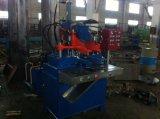 Máquina hidráulica automática de la encoladora del tubo interno