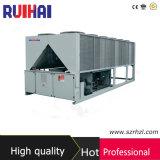 120 HP винт охладитель экспорт в Египет для пластмассы экструзии и ЭБУ системы впрыска охлаждение пресс-формы