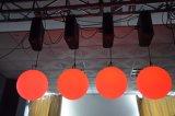 De Waterdichte Magische Bal die van uitstekende kwaliteit van het Stadium DMX RGB LEIDENE Opheffende Bal aansteken