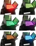 2017年の工場価格! 150X3w高い発電LED都市カラーライト/RGBカラー変更DMX屋外LEDの壁の洗濯機ライト