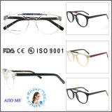 신제품 안경알 아세테이트 광학적인 Eyewear