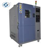 Constante de laboratoire de la stabilité de l'humidité de la température de l'environnement climatique chambre de test