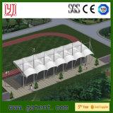 Tente imperméable à l'eau permanente de membrane avec le bâti Q235 en acier