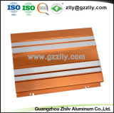 Fabricant de profils en aluminium à usage industriel utilisé
