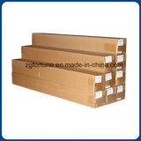 Película mate de protección de la laminación de la laminación de la película fría del PVC para el material de la impresión