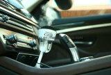 II 2PCS電話充電器が付いている車の蒸気の加湿器