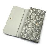 Бумажник Gery примечания нот с металлом Decoratin