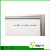Éclairage de Flate de voyant du bâti 605*605 100lm/W IP40 DEL de ruban