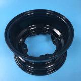 El mejor borde de acero central de la rueda del orificio 10X5.5 '' ATV de la luz 90m m