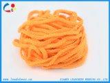 Мягкий Braided шнур PP для шнурка задыхается одежда