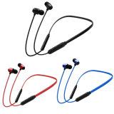 Cuffia avricolare senza fili della cuffia Bt4.1 Bluetooth del Neckband di sport