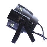 L'indicatore luminoso controllato 18X10W il RGB DJ di PARITÀ di DMX LED PAR 64 indicatori luminosi del partito di illuminazione della fase