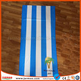 Tovagliolo di spiaggia stampato rettangolo caldo del cotone di vendita di Jarmoo