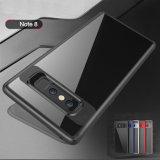 pour le cas mince neuf de la note 8 de galaxie de Samsung desserrer dur la couverture antichoc de butoir de téléphone