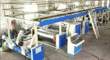 China Cardbodard Hebei os fabricantes de máquinas/3/5/7 ply caixa de papelão ondulado tornando a produção da máquina/Linha de embalagens com marcação CE