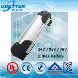 36V E Fahrrad-Batterie-Satz-Lithium-Ionenbatterie der Fahrrad-Batterie-48V elektrische