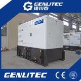 60kVA niedriger U/Min leiser Perkins Diesel-Generator