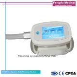 Mini portable Cryolipolysys Gel Minceur de cellules de graisse la cryothérapie machine La machine