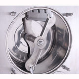 Máquina quente do fabricante de Gelato da máquina do gelado de parte superior de tabela do Sell de Guangdong