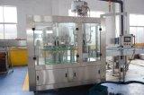 Полностью автоматическая заправка масла для приготовления пищи ПЭТ упаковки машины