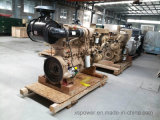 De Dieselmotor van Chongqing Cummins van Kta19-M500 voor de Mariene Drijfkracht van het Schip