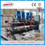 Wassergekühlte Wasser-Rolle-modularer Kühler mit Cer-Bescheinigung