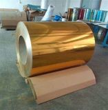 5000 Serien-Farben-Spiegel-Aluminiumring für Innendekoration