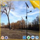 Super-Helligkeit 45W LED Solarstraßenlaterne (6-8-10M-N3)
