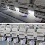 Maquinaria principal vendedora caliente del bordado 6 de Holiauma automatizada para las funciones de alta velocidad de la máquina del bordado para el bordado de la camiseta con el más nuevo sistema del control de Dahao