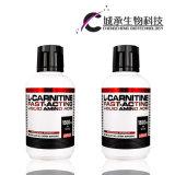 Alimento salutare di perdita di peso della L-Carnitina che dimagrisce capsula