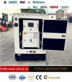Cummins- Engineleises Kabinendach-Dieselgenerator [IC20180123A]