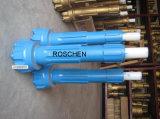 Ql40, DHD340, M40, Cop44, SD4 martillos de la asta DTH