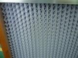 Hölzerne Aluminiumfilter des Spant-99.99% des trennzeichen-HEPA