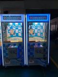 卸し売りおもちゃの爪のゲーム・マシンのギフトのゲーム・マシンの電子ゲーム機械