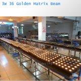3W 6 LED Matrix-Blinder-Träger-Licht
