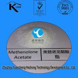 De anabole Steroid Ruwe Acetaat CAS van Primobolan Methenolone van het Poeder: 434-05-9
