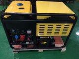 generador del diesel 10kVA