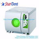 16L LCD zahnmedizinischer Sterilisator-Autoklav der Bildschirmanzeige-Kategorien-B