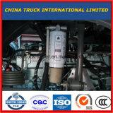 Carro resistente del alimentador de Sinotruk HOWO 6X4 para el acoplado