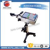 Kleiner Zeichen-Tintenstrahl-Drucker/automatische Tintenstrahl-Drucken-Maschine