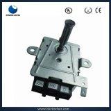 Os motores de engrenagens para forno/Trancamento automático de portas/Disher do Controle da Válvula do Lavador