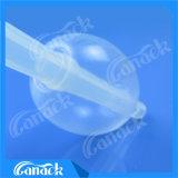Cathéter de rinçage de l'embryon juments en silicone haut de la vente