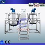 Jbj-500L Shampooing homogénéisateur de mélangeur de type de chauffage électrique